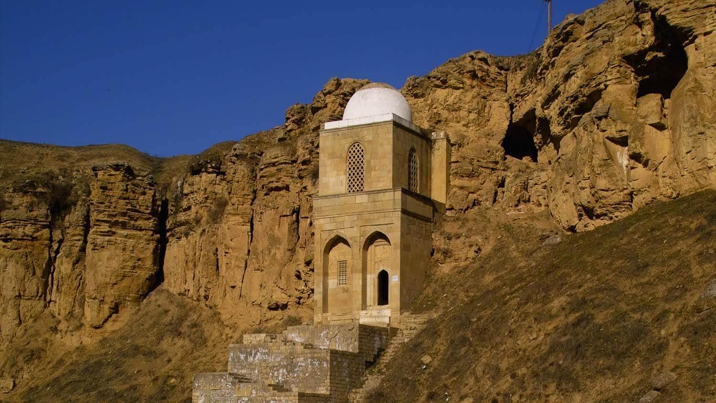 5 Days 4 Nights Azerbaijan Tour